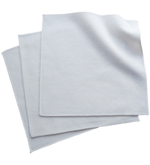 Cream Organic Flannel Handkerchiefs