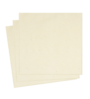Unbleached Organic Cotton Handkerchiefs